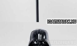 Star Wars – Darth Vader fülhallgató