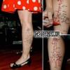 Titkos tetoválás