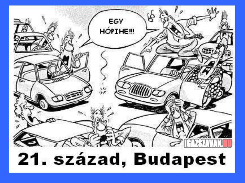 Ez a 21.század, ez Budapest