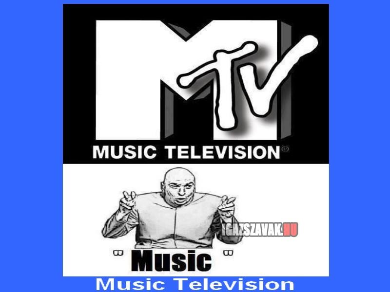 Music Television