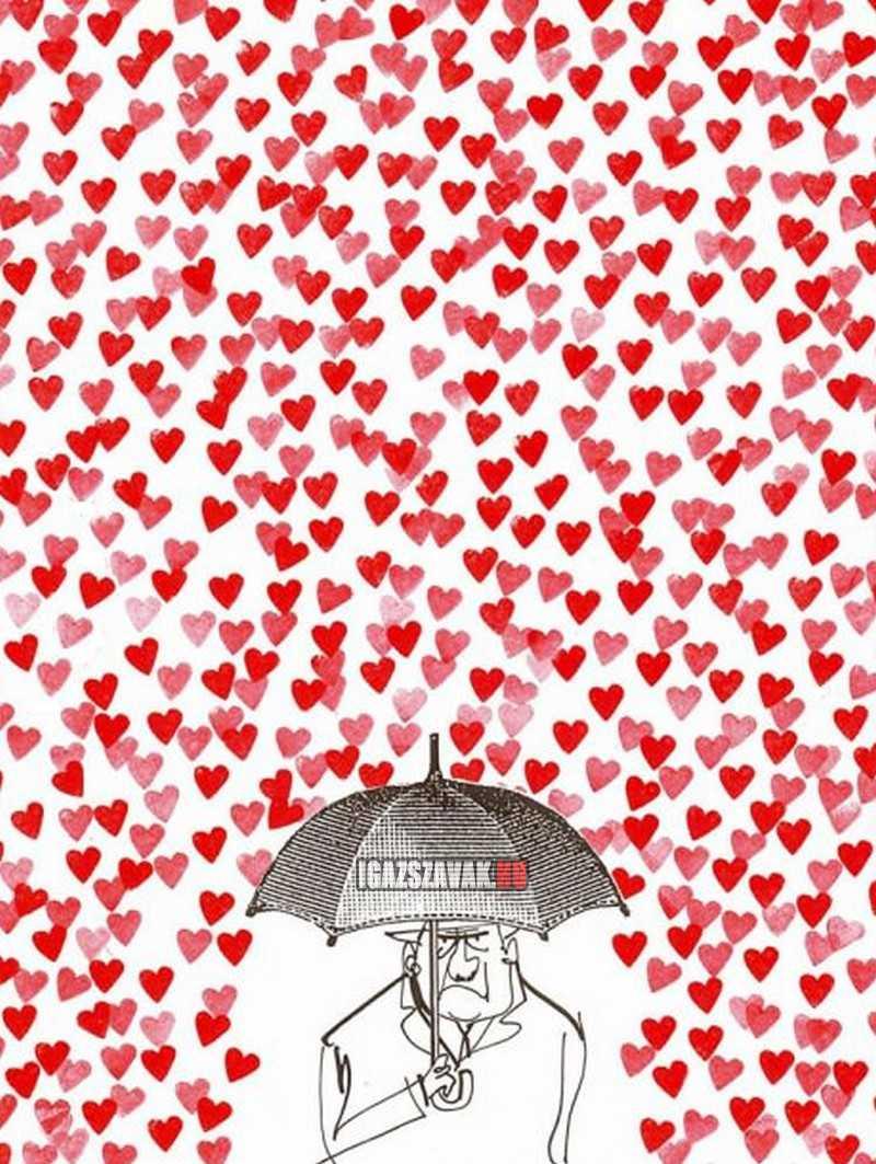 Így éld túl a Valentin napot!