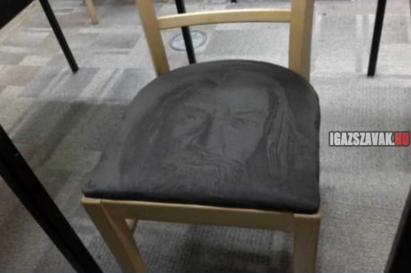 Gandalf mondja ülj rám!