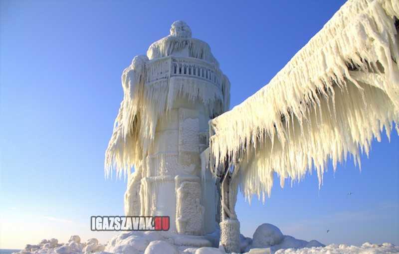 Oymyakon, a világ leghidegebb faluja, -71°C