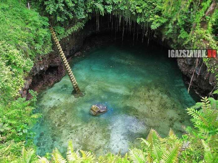 a titkos tó 2