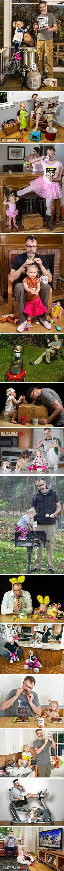 a világ legjobb apukája