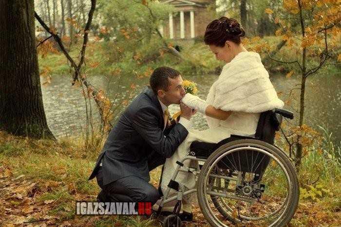 az igaz szerelem