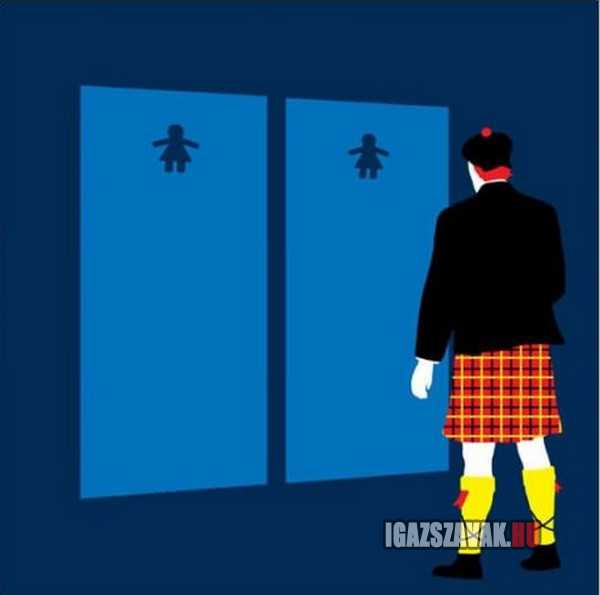 ez nehéz ügy skóciában