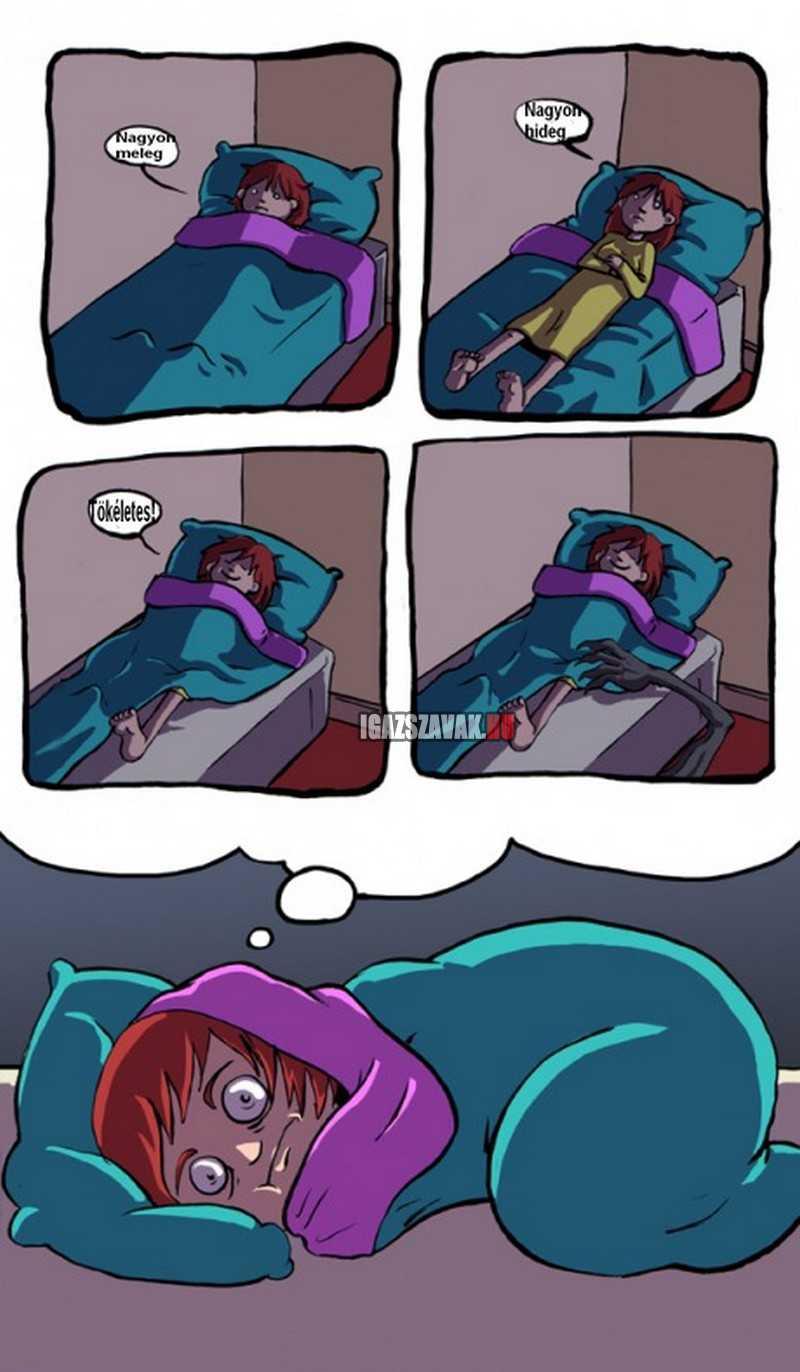 ezt érzem minden este