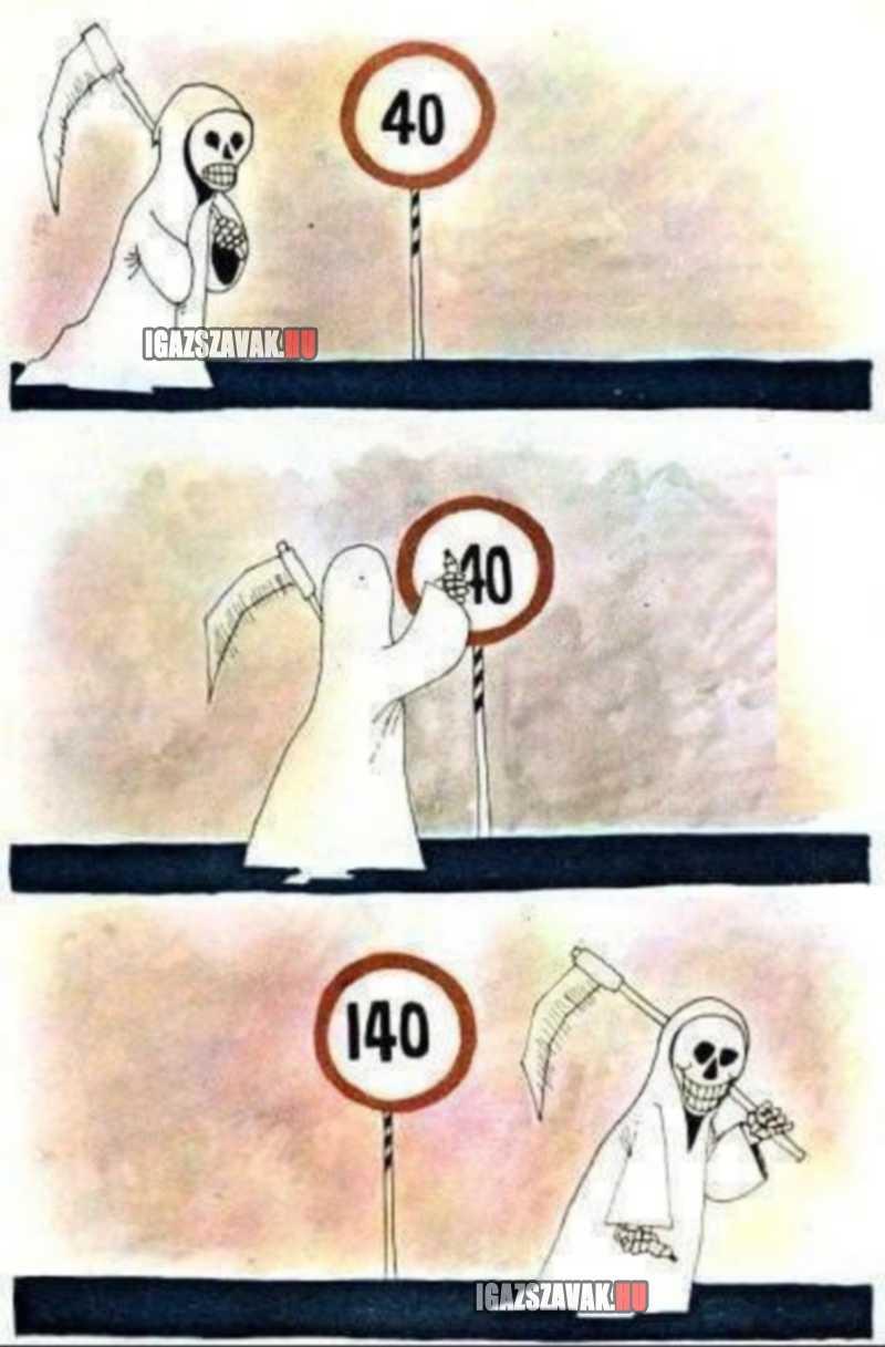 gyorsíts, hogy biztosra menj!