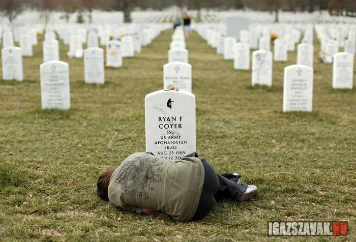 az igazi ára egy háborúnak