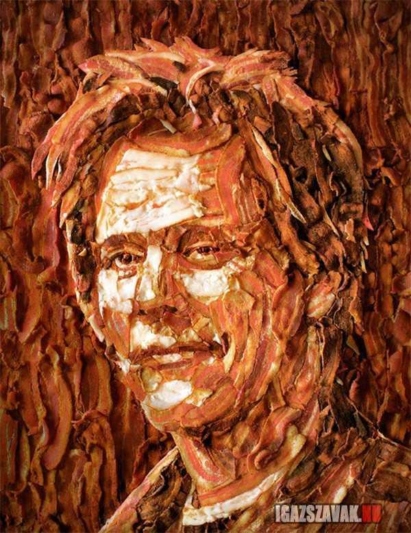 kevin bacon baconből