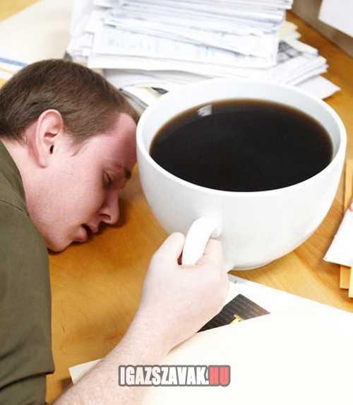 minden reggel igy kezdődik