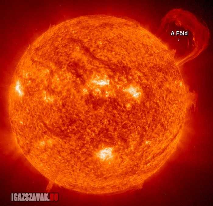 ugye milyen csodálatos a nap