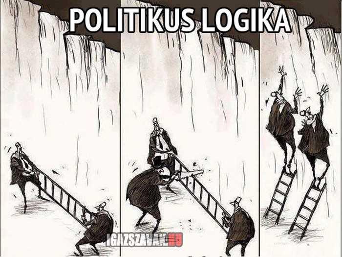 politikus logika