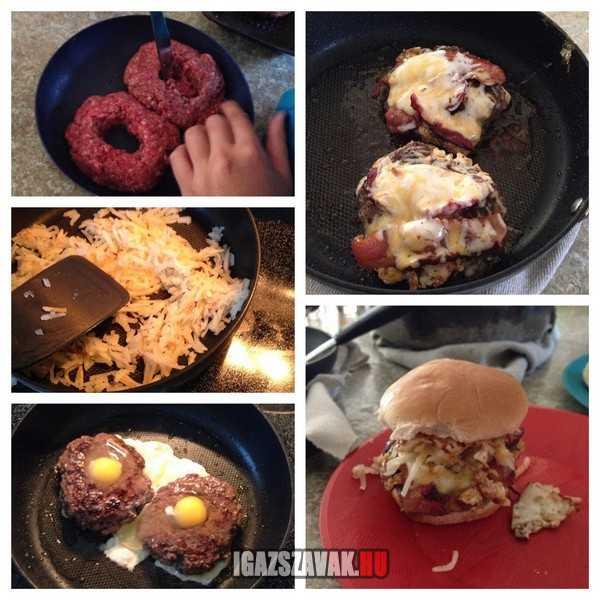 reggelire hambit valaki