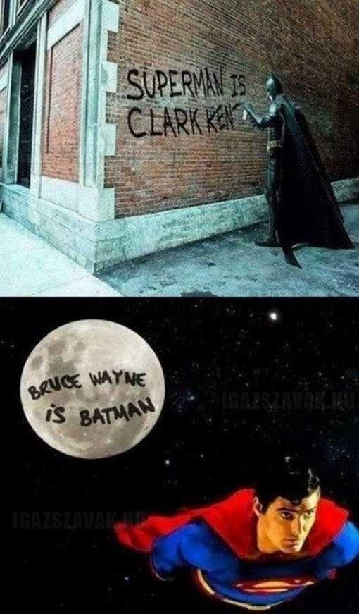 superman bosszút állt