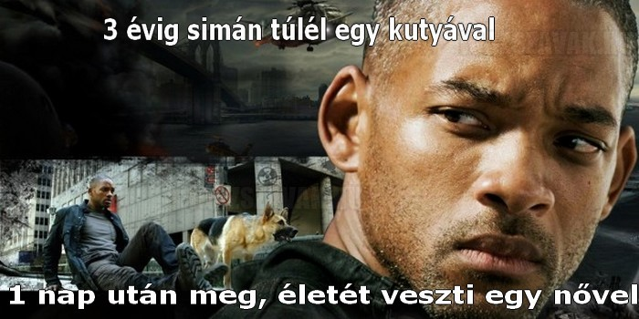Csak Will Smith