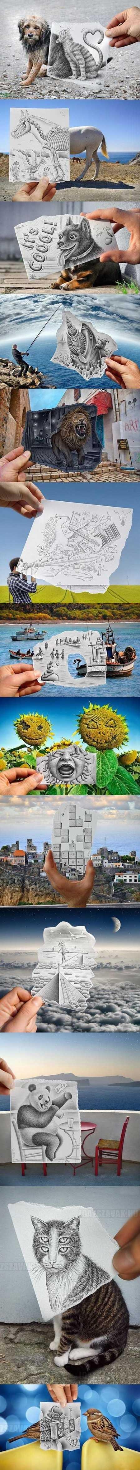 rajz vs valóság