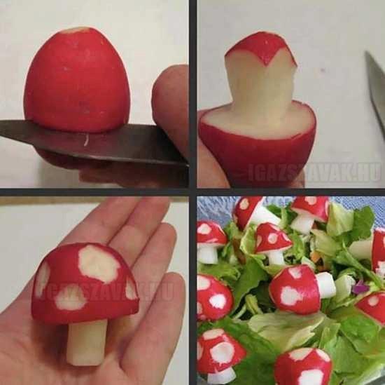 így dobd föl a salátát