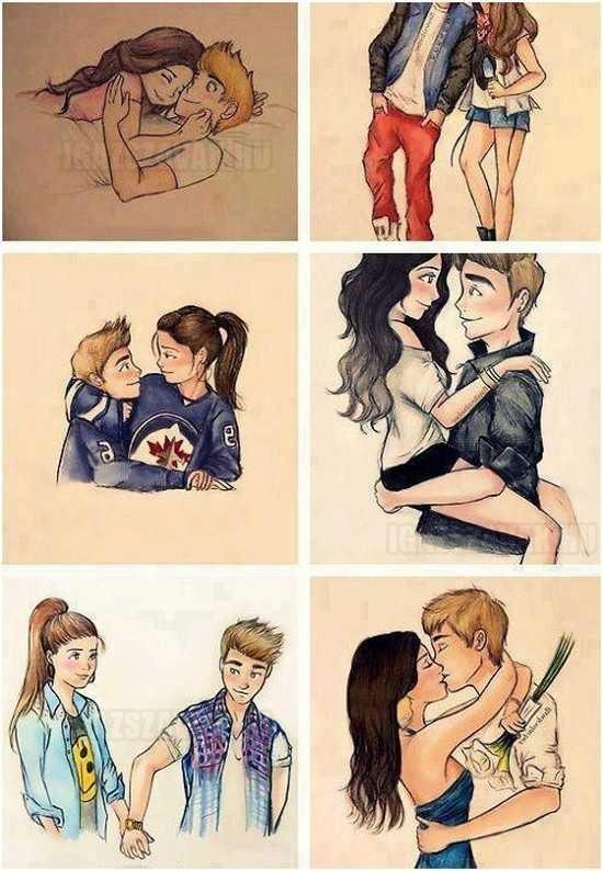 Ilyen az igazi szerelem