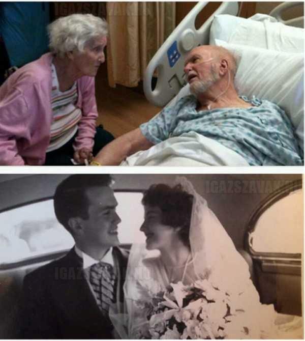 egy szerelem ami örökké tart