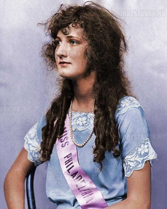 Miss Amerika 1924