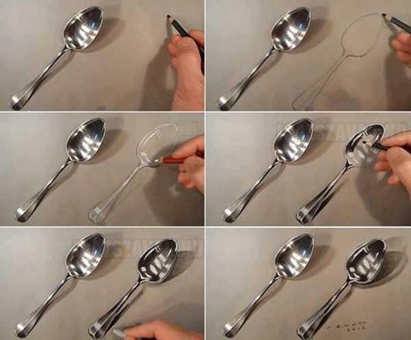 Így rajzolj fémkanalat 6 lépésben!