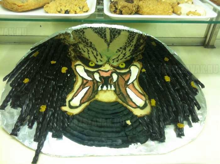 a legfantasztikusabb süti amit eddig csak láttam