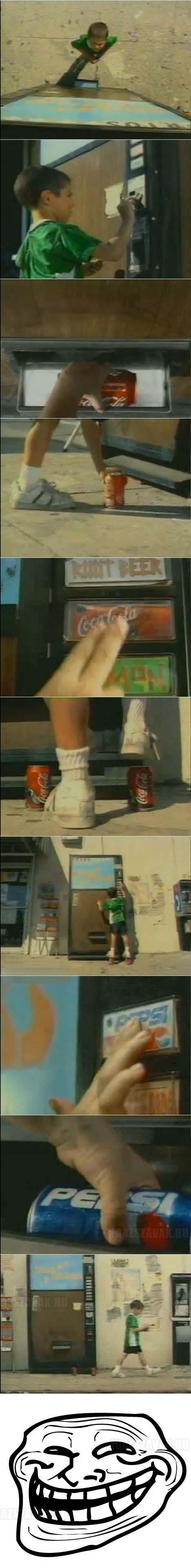 Az egyik legjobb betiltott reklám