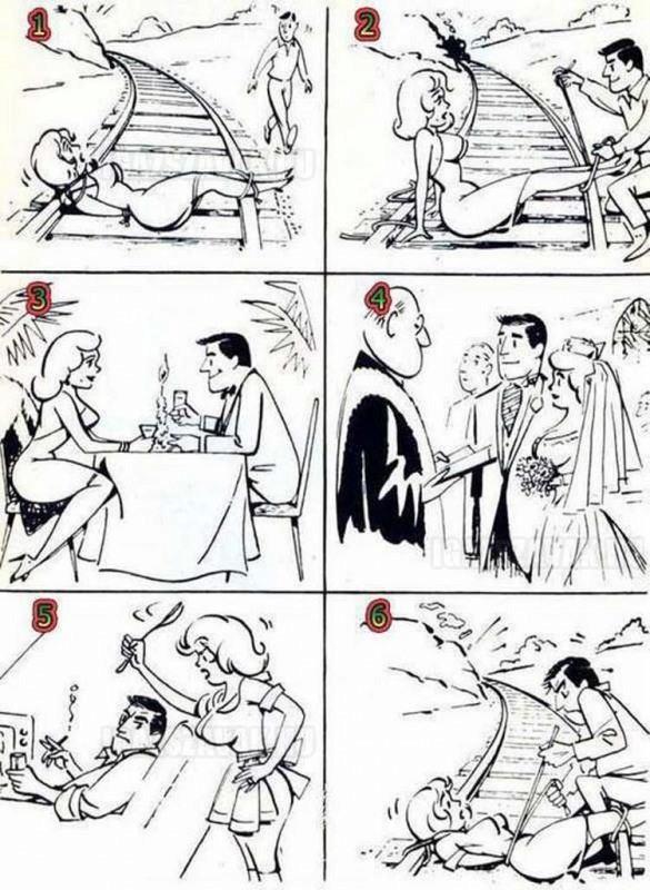 Egy rövid romantikus történet