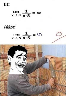 Matek az egyetemen
