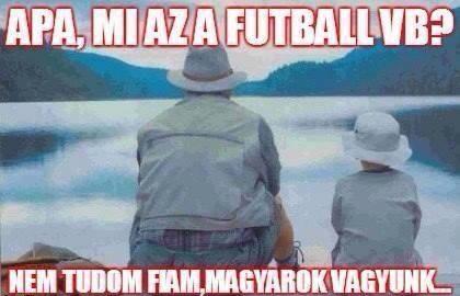 mi az a futball vb