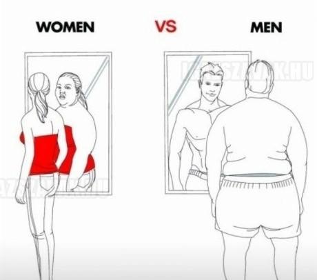A különbség