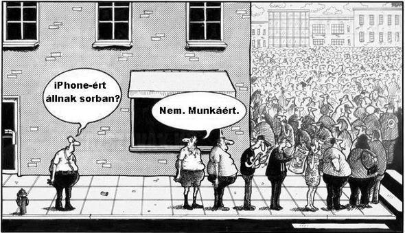 Helyzetjelentés Magyarországról