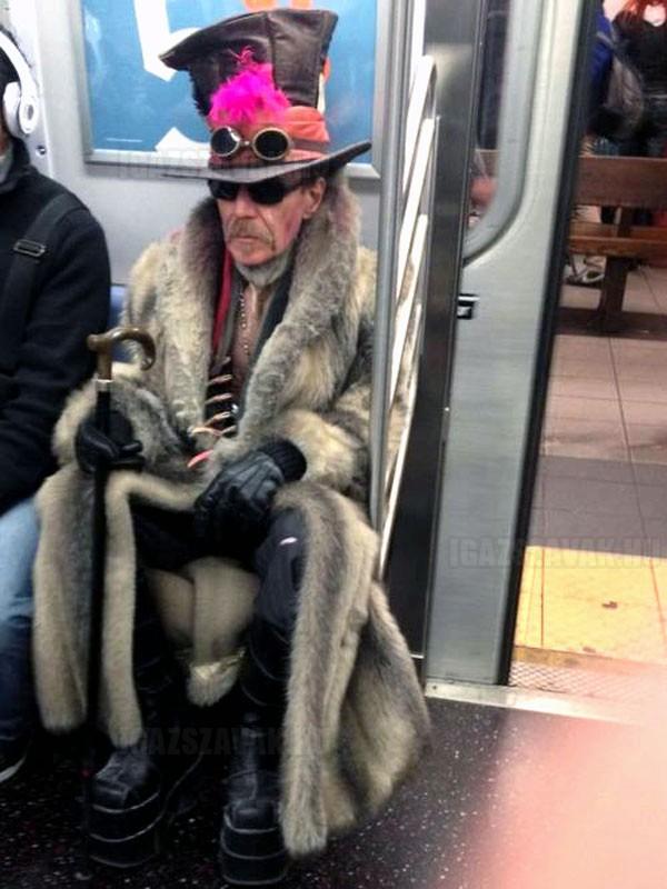 Megtaláltuk Macklemore nagyapját!