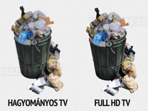 Vásárolj full hd TV-t
