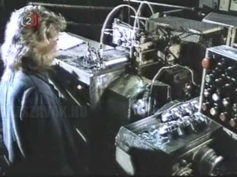 Így készült a Trabant