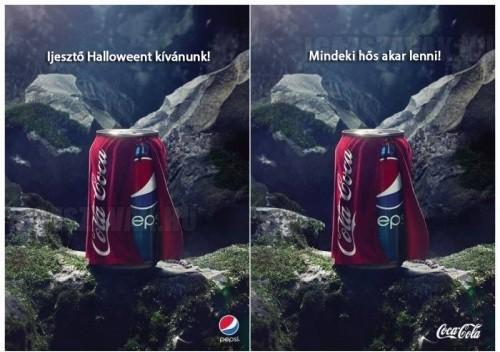 coca cola idézetek Amikor a Coca Cola visszavág! | Igazszavak