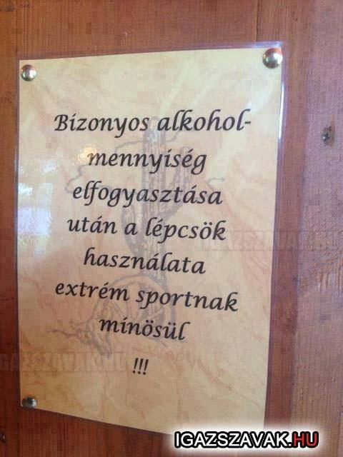 Bizonyos alkoholmennyiség után...