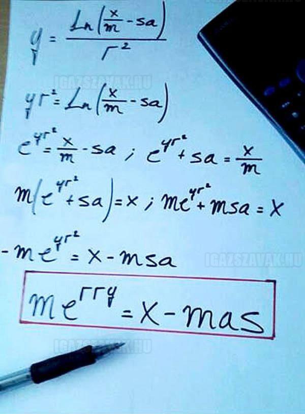 Így kíván egy kocka boldog karácsonyt