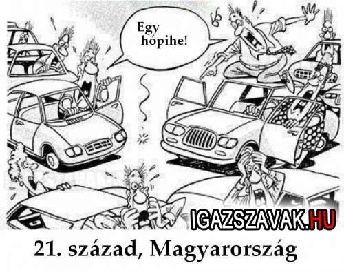 21. század, Magyarország