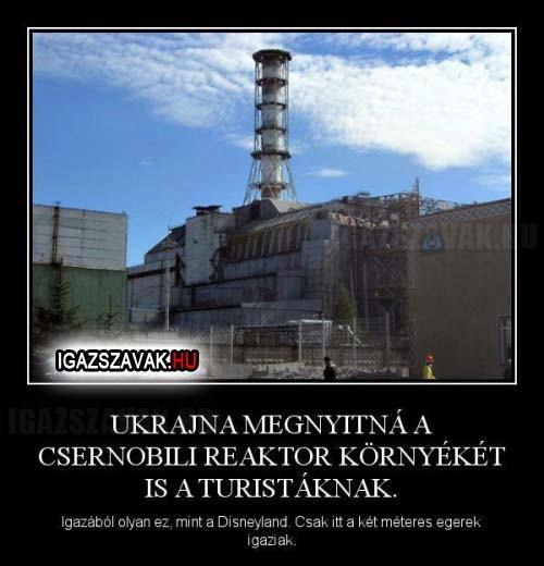 Ukrajna megnyitná
