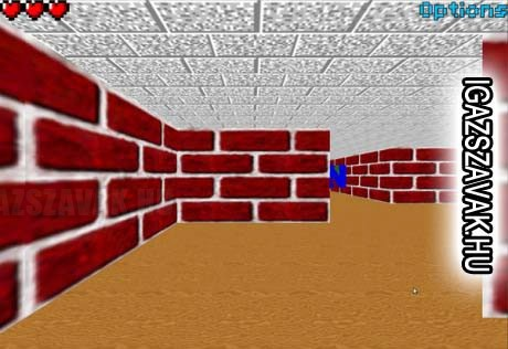 Ha felismered ezt a labirintus, akkor egy dinoszaurusz vagy, mint én
