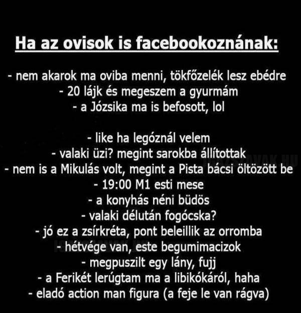 Ovis Facebook