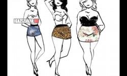 Minden nő gyönyörű