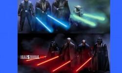 A Star Wars örök ellenfelei