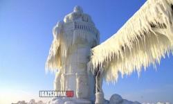 Oymyakon, a világ leghidegebb települése, -71°C