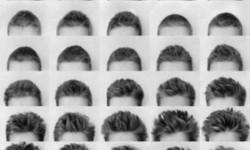 A haj növekedése kemoterápia után!