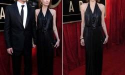 Angelina Jolie már csak 45kg