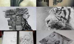 Az ember alkotta művészet pár csodája